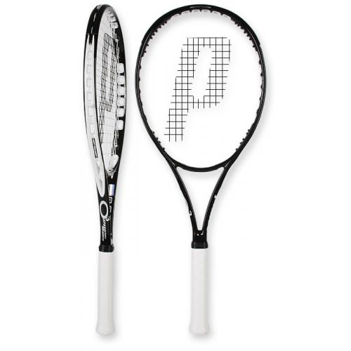 Prince O3 Speedport Pro White网球拍扬科维奇使用 7TY72